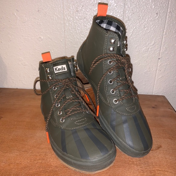 Keds Shoes   Keds Scout Rain Boot